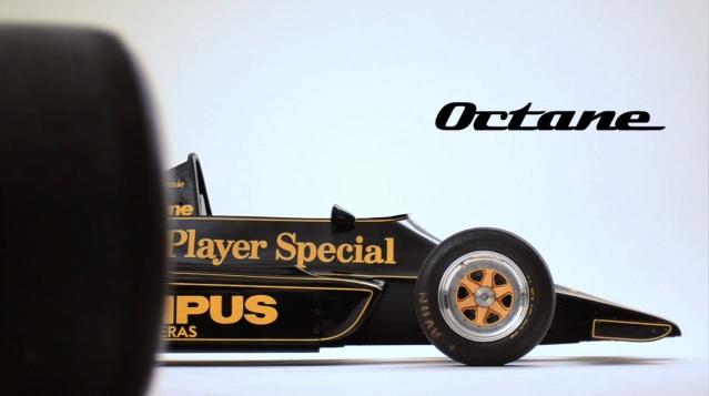 Classic Lotus F1 2011