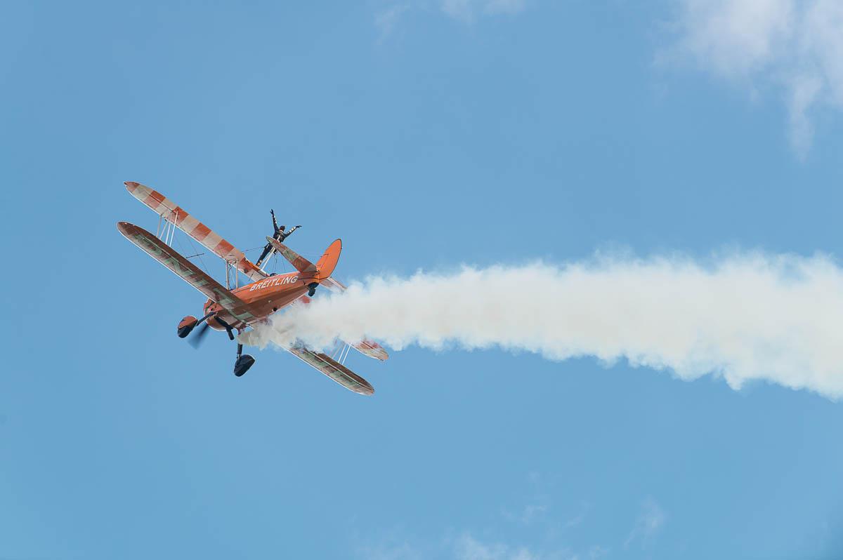 Folly Farm Air Show