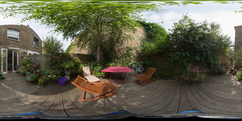 Spherical Panoramas