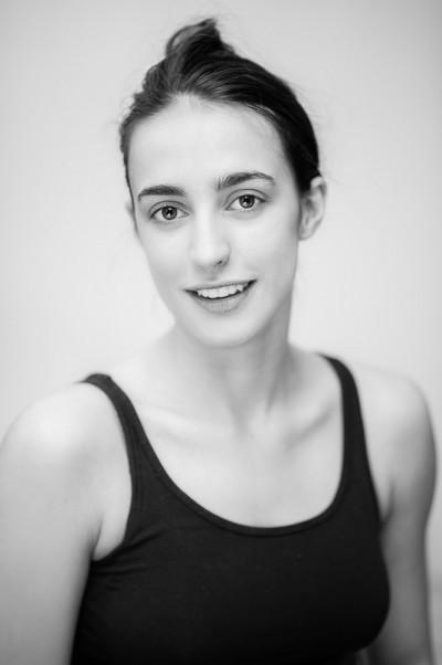 Jessie, dancer
