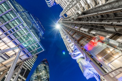 Lloyds & Cheesegrater