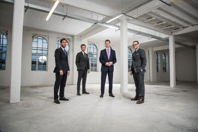 Warehouse Team