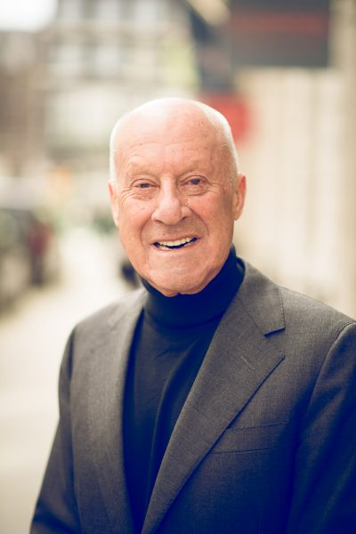 Norman Foster for Octane